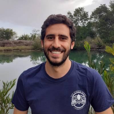Daniel Portelo